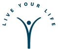 Live Your Life Logo